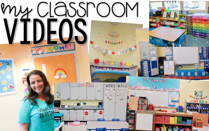 My Classroom Videos – 2019/2020